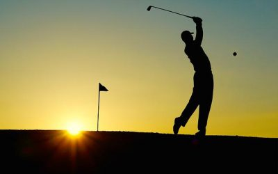 Golf Exercises Can Help Improve Your Game